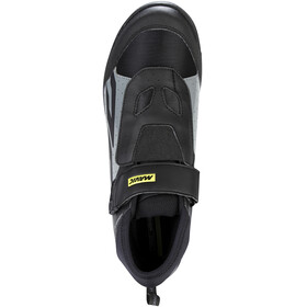 Mavic Deemax Elite Shoes Men Black/Smoked Pearl/Black